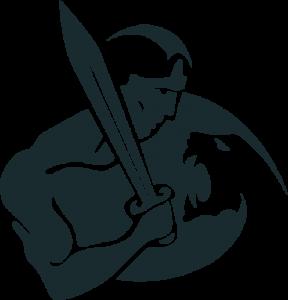 Black Shanakee Logo