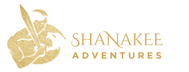 Shanakee Storytelling Adventure Tours of Ireland